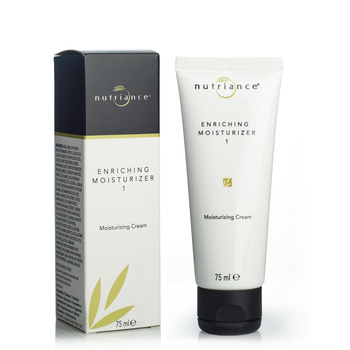 Enriching Moisturizer 1, Facial Moisturizer (Normal to Dry Skin)