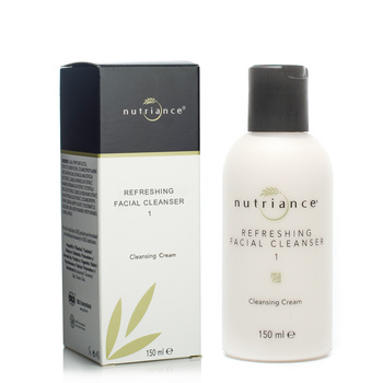 Refreshing Facial Cleanser 1, (Normal to Dry Skin)